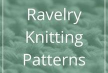 Ravelry Knitting Patterns / Beautiful knitting patterns - free and paid - available on Ravelry