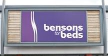 Bensons for Beds - Nationwide / Bensons challenged je+1 to re-invent the customer experience for a nationwide roll-out programme.  We recognised the importance of how the customer interacts with the store format and the furniture on display. So, our design solution evolved from the comfort station concept, enabling us to showcase beds and bedroom furniture and increase the opportunity for browsing, testing, and ultimately buying.