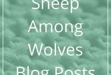 Sheep Among Wolves Blog Posts / Posts from my own blog - Sheep Among Wolves. My daily knitting adventures, tips & tricks, patterns I like or even designed and everything else.