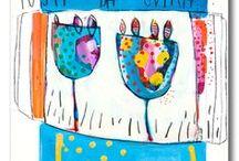 Art Series MIRNA SISUL