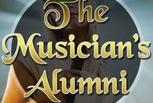 The Musician's Alumni / Group Board for musicians and songwriters, Bloggers and interviewers. Share your music content here. YouTube videos welcome, so too are links to soundlcoud, bandcamp and your website. A great place to share your gig photos and promo shoots!  Keep all pins suitable. No more rules for this board. You can pin as often as you like.  To join, please comment on a pin and anyone in this board can add you. Alternatively, please email enquiries@budenbay.com with your profile link and title of this board.
