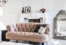 Inspiration | Upholstery