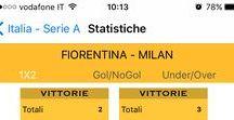Pronostici Matematici / Pronostici Calcio: vincere alla Snai grazie alle statistiche. Guarda come funziona. | www.stats4bets.it