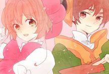 Card Capter Sakura