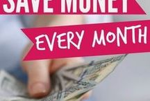 Money Saving Tips / Different ways to save money! here you will find easy ways to save money on almost everything: how to save money, money saving tips, budget, frugal living tips, money saving ideas, money saving challenge,  get out of debt,  money saving, frugal living ideas, pay off debt, frugal living, money challenge, budgeting, budget 101, budget