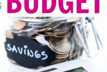 Budget / Learn how to budget and save money. Here you will find the best budgeting tips and tricks to manage your money. Save more money, get out of debt, budgeting, budget printables, budgeting for beginners, budgeting worksheets, how to budget, living on a budget, how to budget o  low income, how to budget for beginners, envelope system, budget ideas, how to budget for money, easy budget