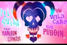 Harley quinn / Harley Quinn hayranlarına