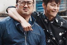 Seo In Guk / 38사기동대