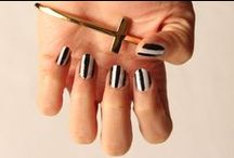 Nails / by Sylvia and Samantha