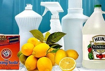 Household Products I Can Make