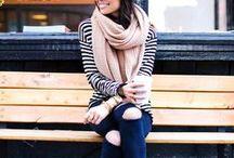 My Style / by Brittany Splinter