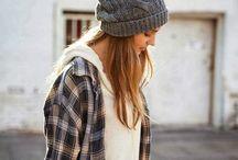 Fashion Inspiration / by Jaylen Brennan