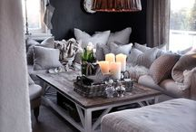 My Nest / Decorations, style, etc that inspires the way I make my house my own. / by Shannon Steffes