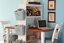 Organization / by Wendy Bone