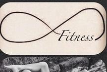 Fitness & Motivation!!! / by Alicia Hamlett