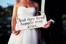 ♥ Wedding Ideas  ♥  / by Alicia Hamlett