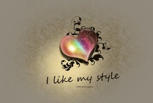 My Style / by Alicia Hamlett