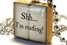 Books Worth Reading / by Alicia Hamlett