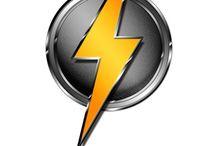 Crossmark Portfolio - Logos