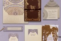 Over the Top Stationery / by Kathy Reece