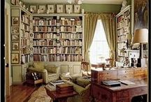 Living Room / Comfy spaces for the heart of your home.
