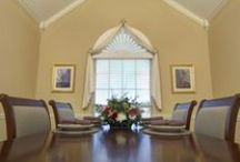Dining Room / Some say the art of family dinners is lost... Let's bring it back!