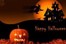 Halloween & Autumn / by Kim Ohrling