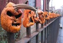 Halloween  Halloween  Halloween / by Merrellene Brimhall