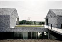 Houses I Love / by Norma de Langen | Daisy Loves Design