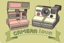 ~ Cheese!!! Camera LOve ~ / by Alicia Hamlett