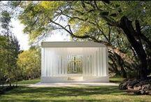 Architecture / by Tribal Modern | Norma de Langen