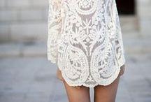 Dresses / by Natalia Montes