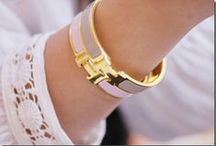 Accessories / by Natalia Montes