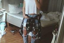 Style / by Natalia Montes