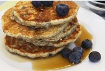 Recipes {Breakfast}