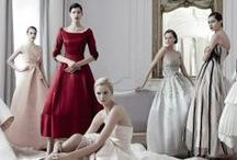 haute couture . / fabulous gowns from the haute couture fashion week / by fhenny zheng