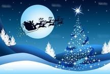 Christmas / by Pat Zardi
