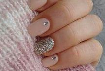 Nails <3 / by Natalia Montes