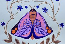 My Art / Tara Lilly Illustrations