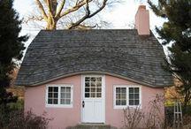 Tiny House / by Pat Zardi