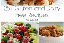 All things healthy / Gluten free, AIP approved recipes / by Jennifer McGinnis