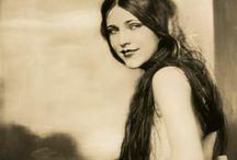Lady Portraits