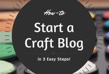 Bloggy Stuff / Blogging Tips, How to create a successful Blog, Social Media, The Business of Blogging
