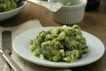 Luck of the Irish Recipes / St. Patrick's Day fare worthy of a pot o' gold!
