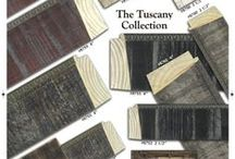 Tuscany Collection / New collection available now!