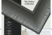Parker Collection / New collection of high gloss available now!