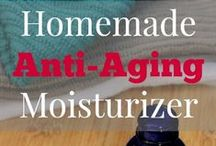Homemade / Make your own soaps, detergents, shampoos and lotions. Recipes and diy tutorials