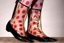 Fabulous Fashion / Vintage, retro, kitsch and just plain fabulous fashion.