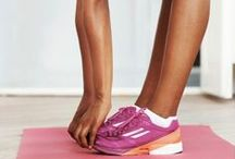 Exercise {Legs}