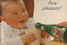 Odd vintage ads / by Kristi Blodgett